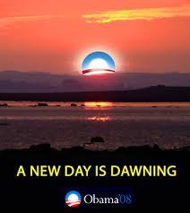 obama 2008 dawn