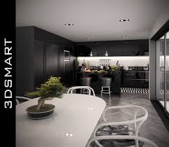 Kitchen Design Software Download Beautiful Modern Kitchen Design By Romet Mets Used Software