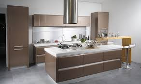 Painted Kitchen Ideas by Painted Kitchen Cabinets Color Trends For Modern Kitchen Design