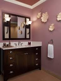 Beige And Black Bathroom Ideas The 25 Best Purple Bathrooms Ideas On Pinterest Purple Bathroom