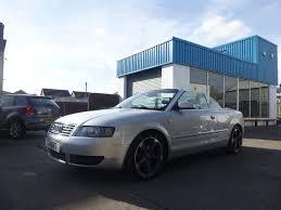 used audi a4 cars for sale motors co uk