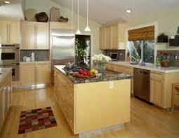 Nice Kitchen Islands Kitchen With An Island Design 2720
