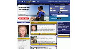 Disabled Singles Dating     Reviews of disabledsinglesdating com   Complaints List Complaints List