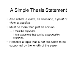 Thesis statement more than one sentence zoo   casinosonlinelive com Thesis statement more than one sentence zoo