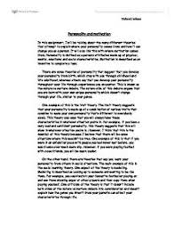 Reminiscence  Motivation  and Personality  A Case Study in       pages