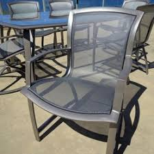 Brown Jordan Outdoor Furniture Repair by Coastal Patio Services Furniture Reupholstery 8646 Commerce