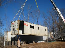 shipping container homes may 2011
