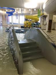 In Door Pool by Monon Community Center Indoor Pool