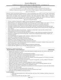 Sales Manager Cover Letter Sample With Management Restaurant     happytom co general manager resume sample production manager resume sample logistics manager resume objective office manager resume sample
