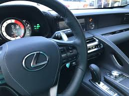 lexus lc500h sound the lexus lc 500h is a hybrid like no other 95 octane