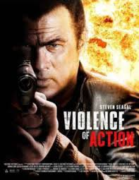 Violence of Action 2012