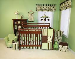 Monkey Crib Set Baby Nursery Decor Genuine Ideas Monkey Baby Nursery Designs