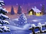 Wallpapers Backgrounds - Classic Winter Scene Painting wallpapers 800 600 1024 768 1152 (wallpapers media original Classic Winter Scene Painting 800 600 1024 768 1152 qualitywallpapers net 1600x1200)