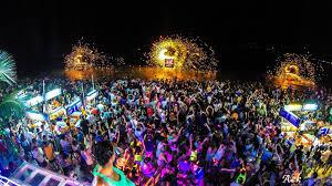 where to celebrate christmas u0026 new year u0027s eve 2015 in thailand