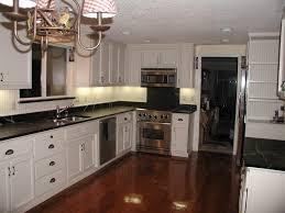 dark granite countertops hgtv with regard to kitchen ideas black