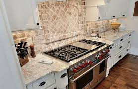 kitchen backsplash pleasing white brick backsplash together with pleasing white brick backsplash together with brick backsplash contemporary kitchen designs white country cabinet
