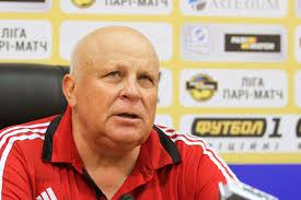 Vitaliy Kvartsyanyi