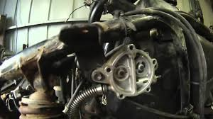 suzuki king quad 300 project part 2 fuel delivery youtube