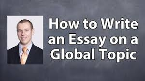 Causes and effects of global warming essay     words Essay on global warming causes and effects
