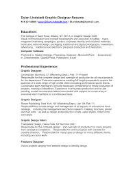 graphic artist resume examples nice graphic designer resume sample with education and fullsize related samples to nice graphic designer resume sample with education and professional experience