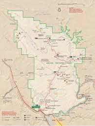 Lake Powell Map Arches Maps And Guide Npmaps Com Just Free Maps Period
