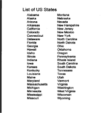 Blank Us Map Pdf by Us Map With States And Capitals List Worksheets Calendar