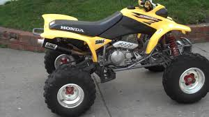2004 honda 4 trax ex 400 images reverse search