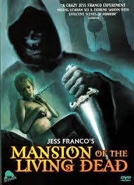 Mansion of the Living Dead (1985) La mansion de los muertos vivientes