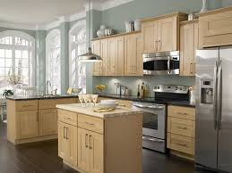 Colour In Walls Combination For Kitchen Also Good Color - Good color for kitchen cabinets