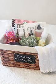 best 10 housewarming gift baskets ideas on pinterest themed