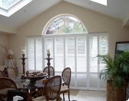 fresh custom arched window treatments 16568 arched bathroom window