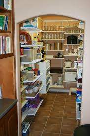 Kitchen Pantry Shelving Ideas by Magnificent 30 Custom Kitchen Pantry Designs Decorating