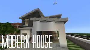small modern house tour