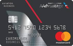 Barclays Credit Card Business Aadvantage Aviator Business Mastercard Credit Cards