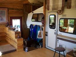 Tiny House Interior Images by Home Design Tiny House On Wheels Interior Ideas 7348 For 81