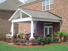 Screen Porch Roof by Covered Porch Plans Cool Roy Porch Roof Cole Porch Over Patio
