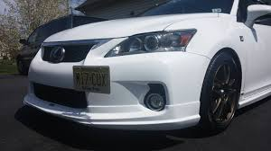lexus ct200h forum uk voracious mods tanabe toms work and more page 2 clublexus