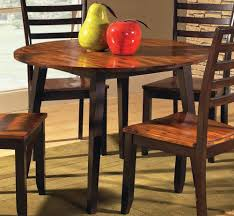 42 inch round dining table with leaf starrkingschool