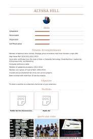 Chemist Resume Samples by Pharmacy Technician Resume Samples Visualcv Resume Samples Database