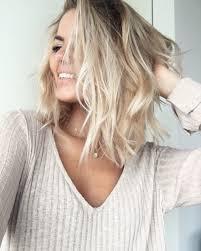 fridagrahn hairstyle frida grahn blonde page long bob medium