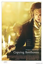 ดูหนัง Copying Beethoven