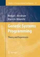 Genetic Systems Programming Genetic Systems Programming
