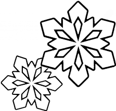 snowflake coloring pages snowflake coloring pages 3 coloring pages