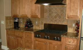 outstanding small kitchen renovation ideas with natural brown