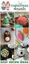 cute christmas desserts this u0027s life blog crafty crazy mom