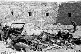 Siege of Calais (1940)