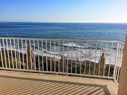 vacation home oceanfront oceana penthouse san clemente ca