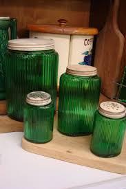 229 best kitchen canisters vintage images on pinterest kitchen