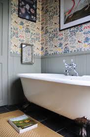 Small Powder Room Wallpaper Ideas 100 Wallpaper For Bathrooms Ideas Wallpaper Design Ideas