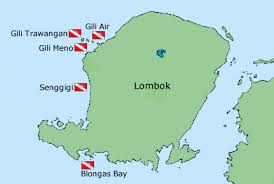 Lombok and Gili Islands Diving and Liveaboard